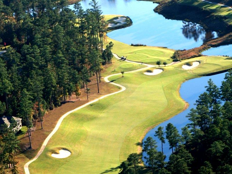 Savannah Lakes Village Monticello Golf Club (McCormick ...
